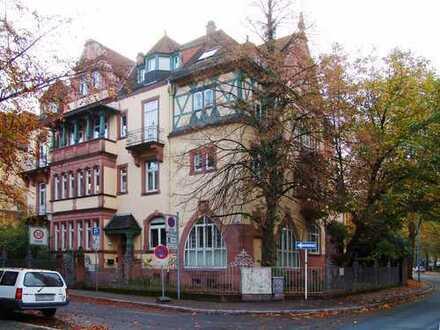 Büroräume in repräsentativem Jugendstilgebäude in Bestlage von Heidelberg-Neuenheim