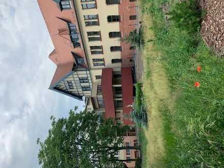 *Sonnige 3 RWE im Dachgeschoss mit beheizter Loggia*