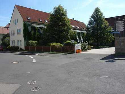 Helle 2-Raum-Wohnung in Untermaßfeld