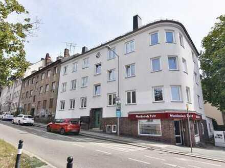 ***Perfekte 3-Raum Wohnung in Hilbersdorf!***