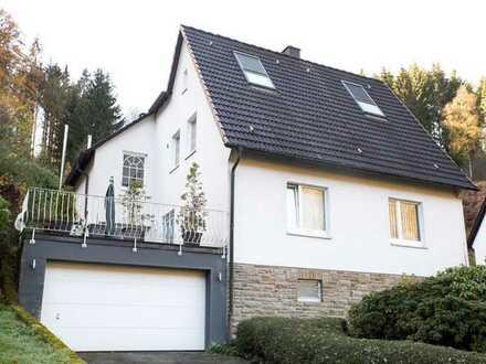Top gepflegte Eigentumswohnung mit Terrasse