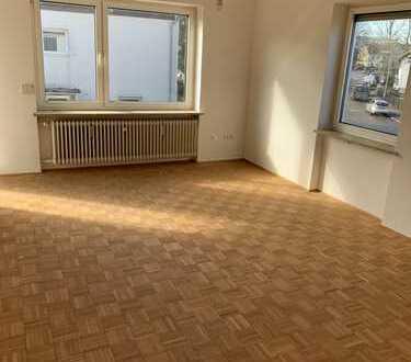 Stilvolle 2,5-Zimmer-Wohnung, Erstbezug nach Teilrenovierung in gefragter Lage von München Alt-Solln
