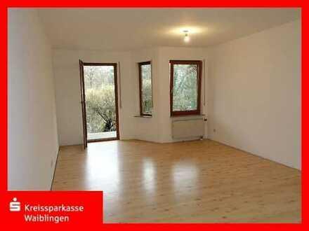 Wohnung in Backnang - Eigennutzung oder Kapitalanlage