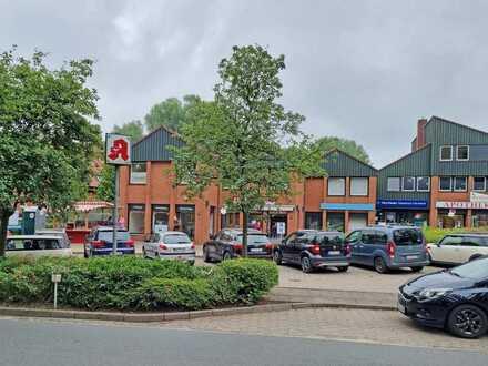 Ideale, gut geschnittene Ladenfläche im Herzen von Hanstedt
