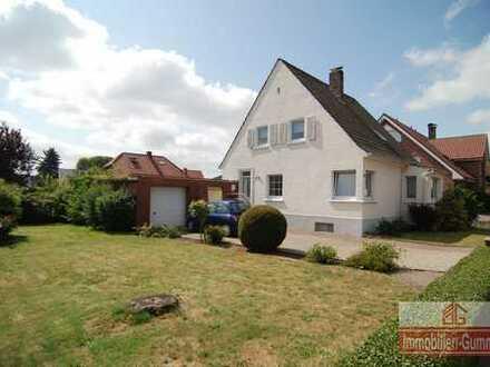Ihr Traum vom Eigenheim in Neuenkirchen