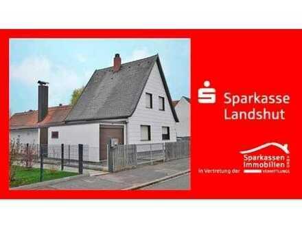 Kaufen statt Mieten - Wohnen in ruhiger Siedlungslage!