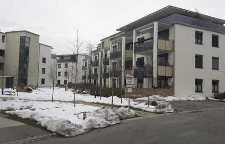 Exklusive 3-Zimmer-Wohnung mit Balkon und EBK in der Stadtoase Lindau