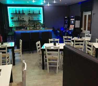 Gaststätte Bar Kneipe Shisha