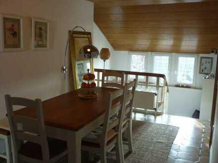 Besondere 3-Zimmer-Dachgeschosswohnung zum Wohlfühlen in Lüdenscheid