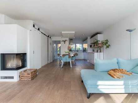Wunderschönes Reihenmittelhaus in Bergerhausen - modern, komfortabel, mit Garage und schönem Garten!