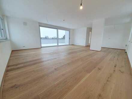 WE23 | Exklusives Penthouse mit zwei Dachterrassen und hochwertiger Ausstattung in Bad Gögging!