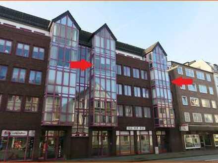 Eigentumswohnung in der Nähe des Geestemünder Neumarkts
