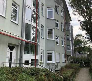 Schön renovierte Wohnung in schöner Süd-West-Lage