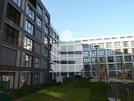 1-Zi.-Business-App. in Erlangen Zentrum