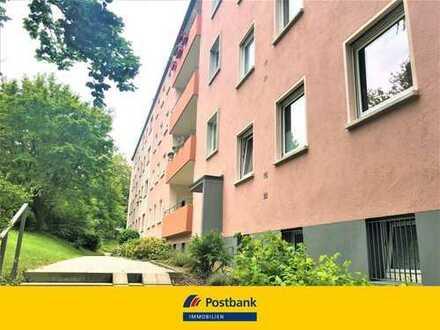 *** 2-Zimmer-Wohnung in ruhiger Lage von Lörrach ***