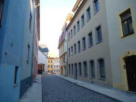 Schöne 1 Raum Wohnung im Zentrum von Freiberg