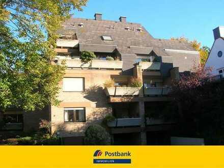 Beste Wohnlage im Wietesch,Tipp-topp gepflegtes Appartement