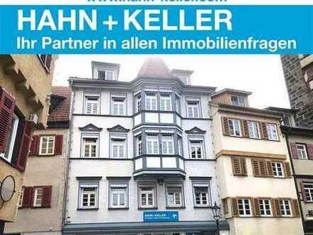 Attraktive 3 Zimmer-Wohnung mit Balkon in TOP-Stadtlage am Wolfstor in Esslingen!