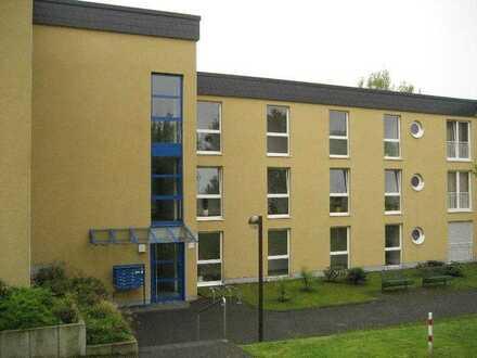 2-Zimmer-Wohnung im Grünen für Senioren; Wohnberechtigungsschein erforderlich!
