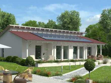 Haus in Bestlage mit Panoramablick