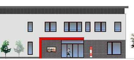 Kritzmow: Büro- / Praxisflächen im Neubau