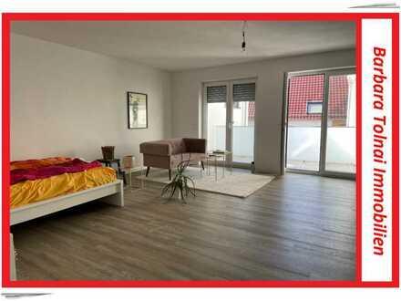 1-Zimmer-Wohnung im Zentrum von Auenstein an Pendler