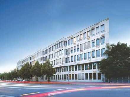 :::IGENUS - Repräsentatives Büro mit Dachterrasse an der Theresienwiese