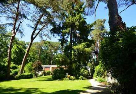 Pflegewohngemeinschaft. Ambulant Betreut. Villa, 6-Zimmer mit Terasse und Garten in Karlsruhe