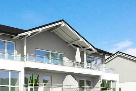 Exklusive Penthauswohnung mit großzügiger Dachterrasse in unverbaubarer Südlage***