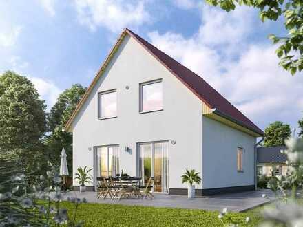 Haus inkl. Grundstück in Nidderau!