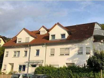 Schnuckelige Wohnung, gut vermietet, Ihre Kapitalanlage in Horb-Mühringen