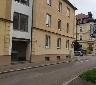 2-Zimmer-Wohnung mit EBK im Zentrum von Kempten (Allgäu)