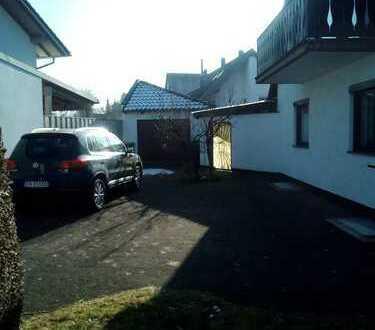 Einfamilienhaus mit fünf Zimmern in Geretsried