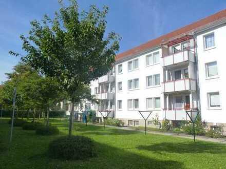 Ruhige 2-Raum-Wohnung in Ichtershausen zu vermieten