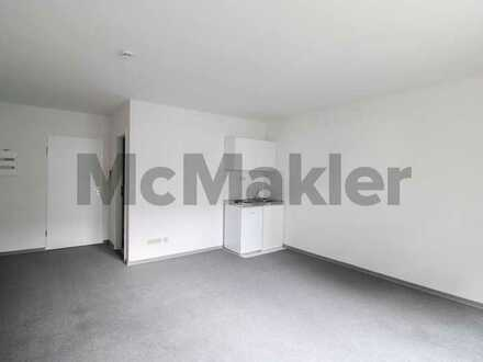Top Gelegenheit: Solides Studenten- oder Single-Apartment in gut angebundener Lage von Bochum-Nord