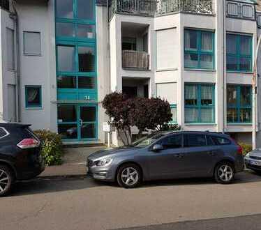 +++ Schicke Eigentumswohnung im Herzen von Hürth, 2 Zimmer, KDB, Balkon mit TG-Stellplatz +++