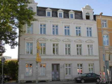 6-Zimmer-Dachgeschosswohnung mit Seeblick direkt vom Eigentümer zu mieten