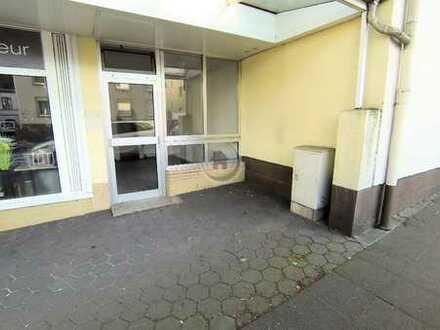 KLEIN aber FEIN - GROßES SCHAUFENSTER - Büro/Praxis/Ladenlokal (IP G 1 KT 30)