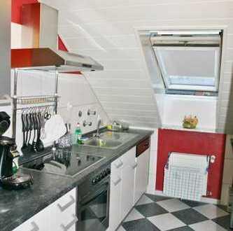 Geräumige 2-Zimmer-Wohnung zur Miete in Duisburg - Rumeln-Kaldenhausen