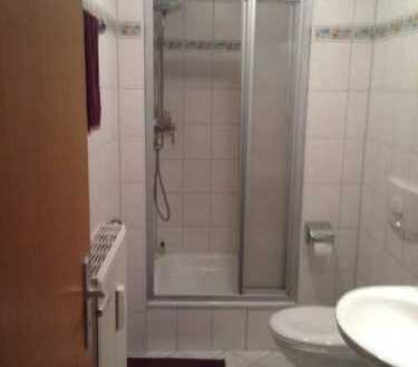 2-Zimmer-DG-Wohnung mit Balkon und Einbauküche in Lörrach
