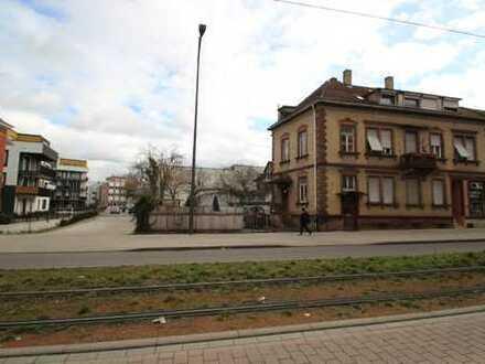 Liebhaberobjekt/Denkmalsch. 3-Fam.Stadthaus