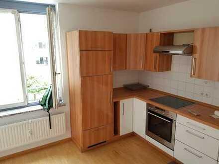 Freundliche 3-Zimmer-Wohnung zur Miete in Waldkraiburg