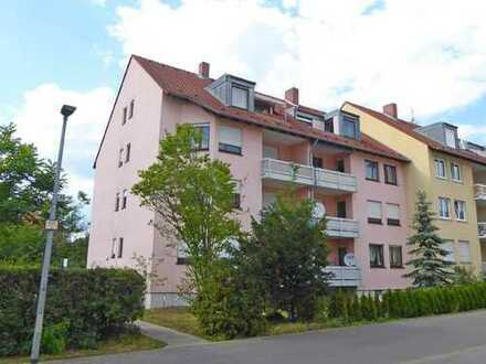 Wohnung in Bamberg
