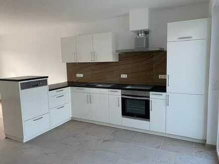 Sonnige moderne 3,5 Zimmer Wohnung am Fuße des Frauenberges im Stadtzentrum Fulda
