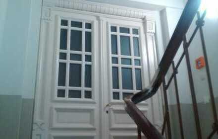 Neuwertige 4-Zimmer-Wohnung mit2 x Balkon in Halle (Saale)