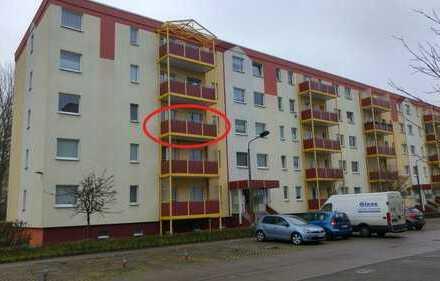 Exklusive, gepflegte 2-Zimmer-Wohnung mit Balkon und Strandnähe in Heringsdorf