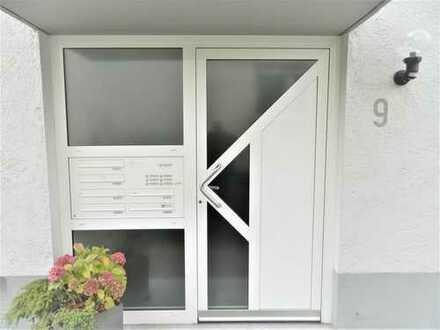 Moderne 3 Zimmer Wohnung mit Balkon und EBK