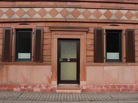 Helle 1-2 Zimmer Wohnung in schöner Lage am Herzogweiher