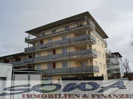 Schöne 2 Zimmerwohnung mit Balkon in Ingolstadt - nähe Klinikum - Ein neues Zuhause von SOWA Immo...