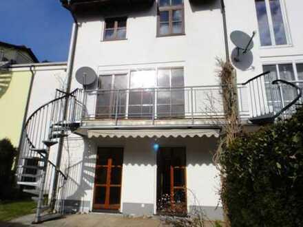 Schöne vier Zimmer Wohnung in Friedberg-Stätzling